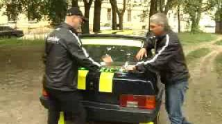 Чип-тюнинг ВАЗ 2109(, 2009-09-23T20:23:49.000Z)