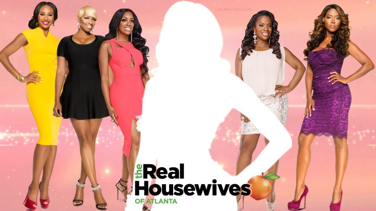 Image result for 'RHOA' Cast Rumored Season 11