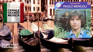 Paolo Mengoli - Angeli negri