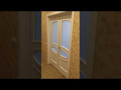Каталог межкомнатных дверей в квартиру от производителя