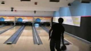 Friday Night Bowling