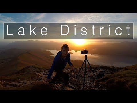 The Lake District, UK | A Photographer's View