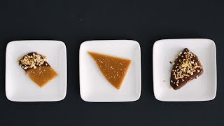The Best Way to Make Toffee- Kitchen Conundrums with Thomas Joseph