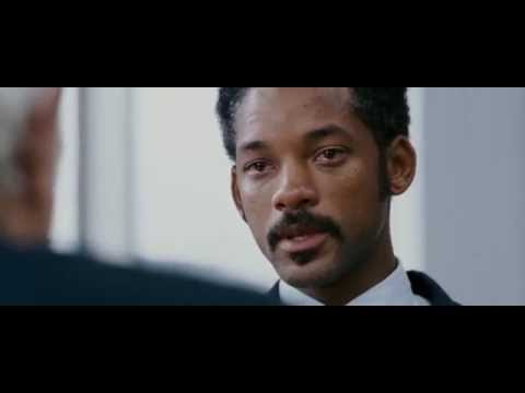 The Pursuit Of Happyness - Ending scene [HD]
