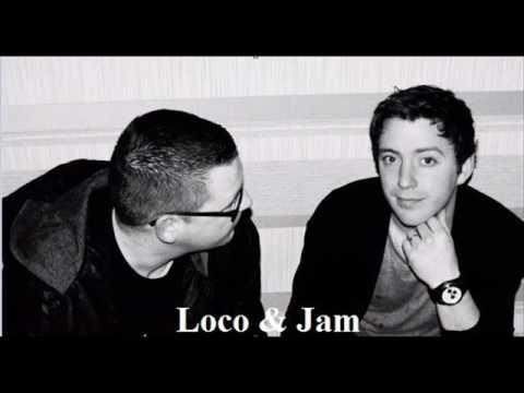 Loco & Jam - Alleanza Radio 276