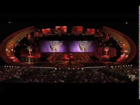 2015 Creative Arts Emmys Announcer