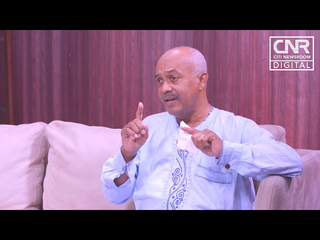 Banking crisis: 'Secret' Parliamentary hearing needles – Casely-Hayford