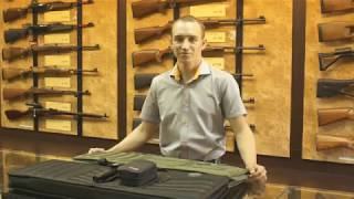 Обзор модульных кейсов для оружия торговой марки Хольстер.