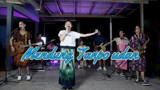 Mendung Tanpo Udan- Ndarboy genk (Barata Official Cover)