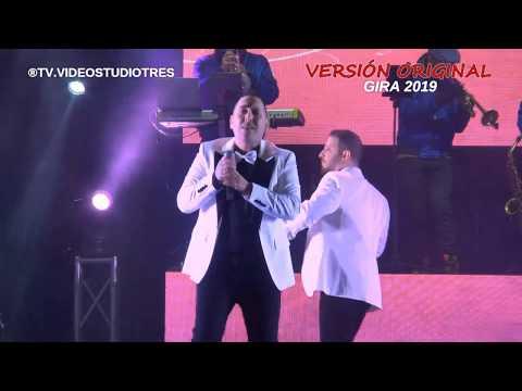 ®TV.VIDEOSTUDIOTRES-VERSIÓN ORIGINAL GIRA 2019-UN RESUMEN, ACTUACIÓN: (OS VILARES GUITIRIZ ) LUGO