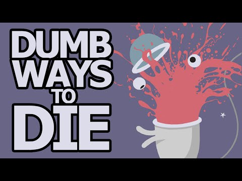 DUMB WAYS TO DIE 2 // 3 Free Games