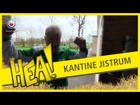 HEA!: Kantine Jistrum