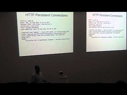 HTTP Clients and Perl