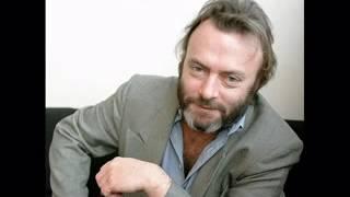 Christopher Hitchens on Limericks, Jokes & Margaret Thatcher