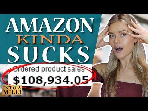 Amazon FBA DEAD in 2020 - The Reason You Will Fail