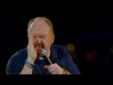 Louis CK: On driving - Oh My God (HD)