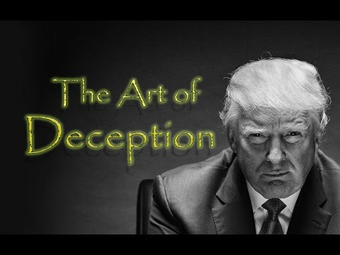 ART OF DECEPTION - President of the United States