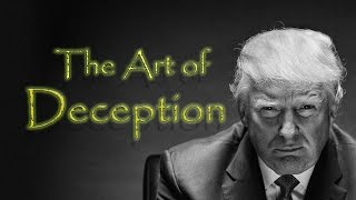 Video ART OF DECEPTION - President of the United States download MP3, 3GP, MP4, WEBM, AVI, FLV November 2017