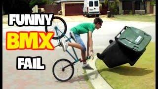 Best Funny BMX Fails July 2017 (Part 1 ) - Best Fails Compilation By FailADD