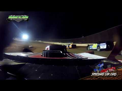#75 Charlie Howell - Limited - 8-4-18 Duck River Raceway Park - In Car Camera