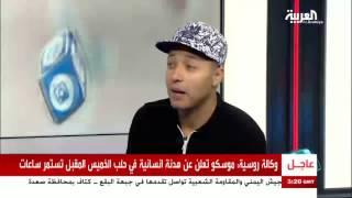 تفاعلكم: أحمد فهمي: لا أجامل لجنة تحكيم اراب ايدول وانسجم مع أصالة