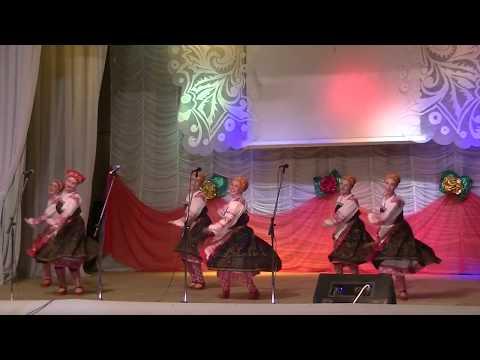 Коми-пермяцкий ансамбль песни и танца «Шондiбан», г. Кудымкар, Пермский край