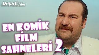 En Komik Film Sahneleri (Karışık) - 2