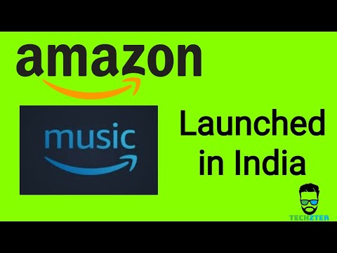 Amazon Prime Music Launched in India | How to Download Amazon Prime Music App