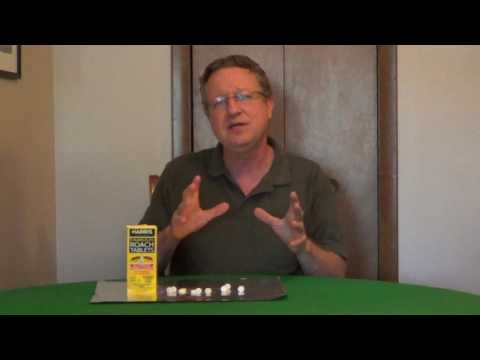 Get Rid Of Roaches, Silverfish And Water Bugs