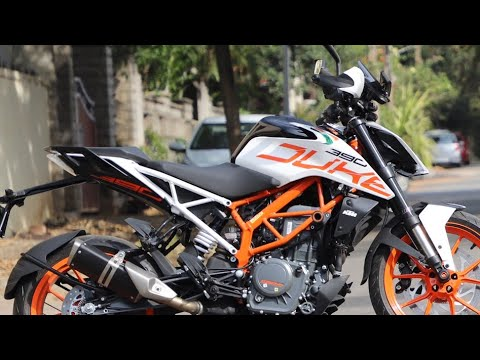 OWNERSHIP REVIEW OF KTM DUKE   | Watch Before You Buy One