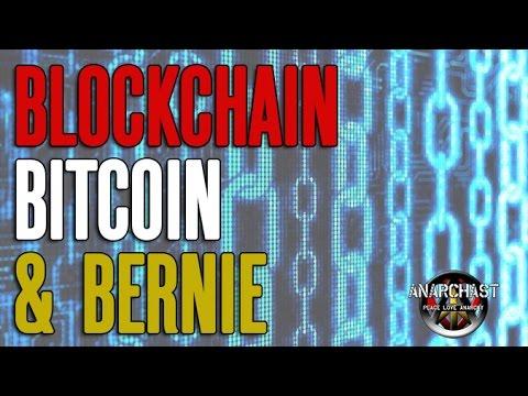Bruce Fenton of Bitcoin Foundation on Blockchain, Bitcoin and Bernie Sanders