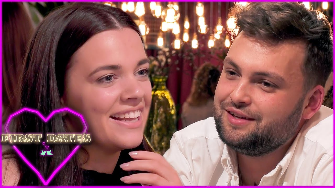 Will These Twitter Followers Become Tweethearts? | First Dates
