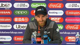 Deserved the victory: New Zealand captain on England lifting the World Cup