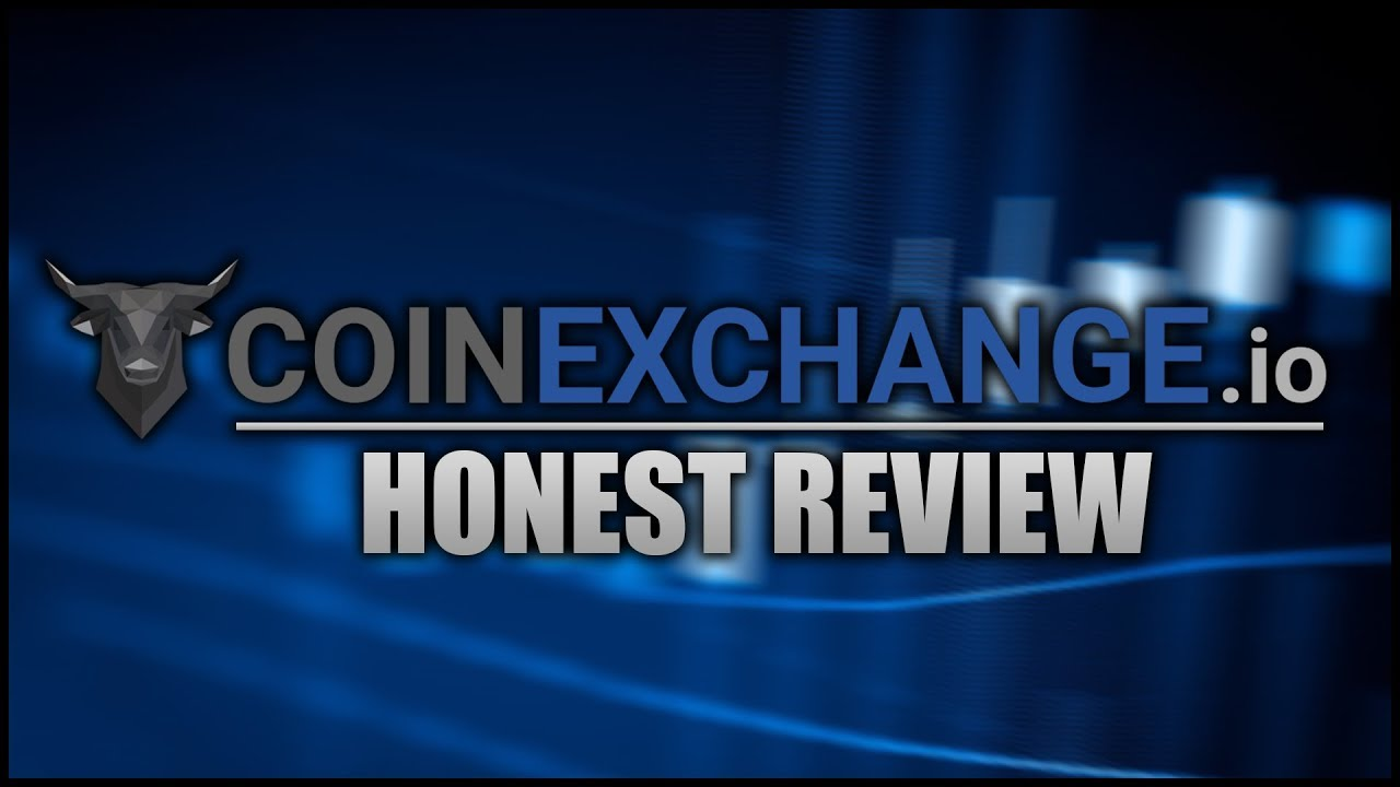 coin exchange crypto review