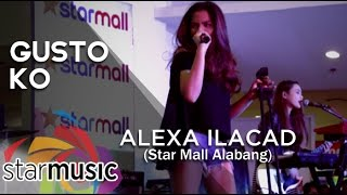 Alexa Ilacad Gusto Ko Album Launch.mp3