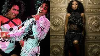 Cat Glover - Why I Left Prince | Prince Didn't Allow Drugs on Tour
