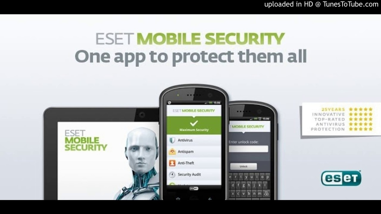 Eset Mobile Security 2017