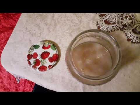 Чайный гриб уксус приготовление в домашних условиях