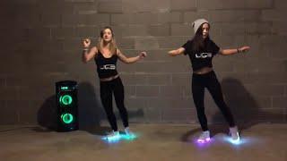 Download Alan Walker - The Spectre (Remix) Shuffle Dance Music Video ♫ LED Shoes Dance Special