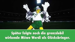 | 5 | UNGLAUBLICH SKURRILE Fakten über Werder Bremen ✪ Das HIGHLIGHT für alle Sportfans ✪