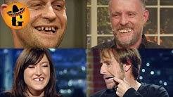 Ärger mit den Zähnen? Promis über Zahnarztbesuche und andere lustige Zahngeschichten