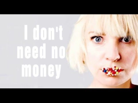 Sia - Cheap Thrills | Lyrics