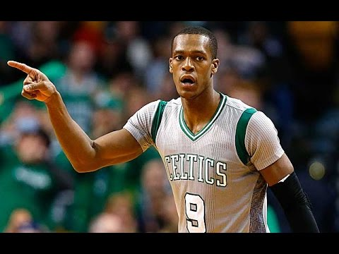 Cleveland Cavaliers Interested in Rajon Rondo and Mario Chalmers
