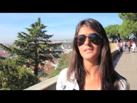 Los mejores sitios para visitar en Lisboa, Portugal