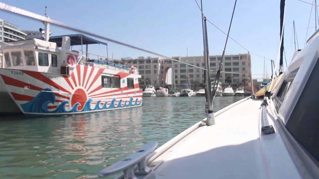 למעלה פרויקט צמרות גליל ים הרצליה - קבוצת יצחקי השקעות - YouTube WY-94