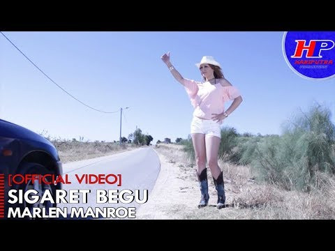 MARLEN MANROE - SIGARET BEGU [ Clip]