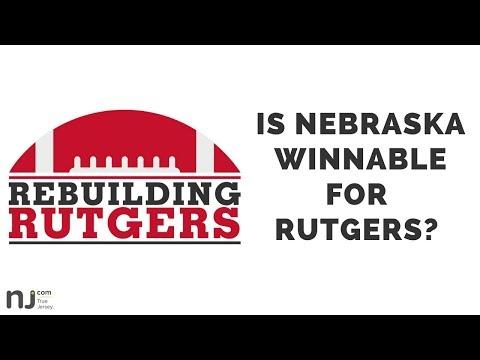 Is Nebraska winnable for Rutgers?