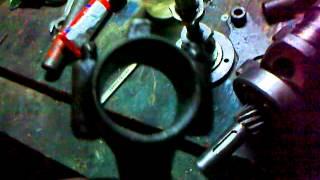 Двигун ЗІД. Нюанси при ремонті.(частина 2.)