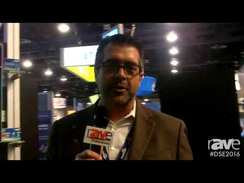 DSE 2016: Stratacache Offers a Robust Digital Signage Platform and Talks Retail Applications