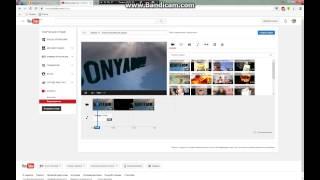 Монтаж Видео без Программ!!!(Как смонтажирывать видео без программ в Ютубе!!! Подпишитесь на ask: На Группу Вк:http://vk.com/public109832356 И на страни..., 2015-12-25T17:03:58.000Z)